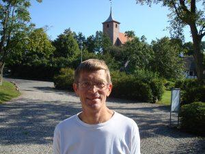 Lars Nymark